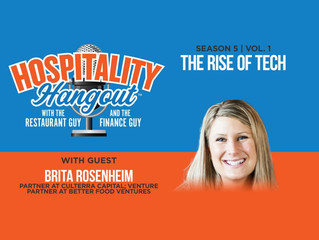 Podcast: The Rise of Restaurant Tech