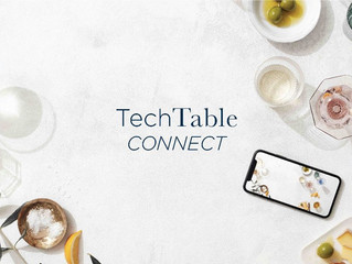 TECH TABLE CONNECT: A Closer Look at the Themes That Will Shape the Year Ahead
