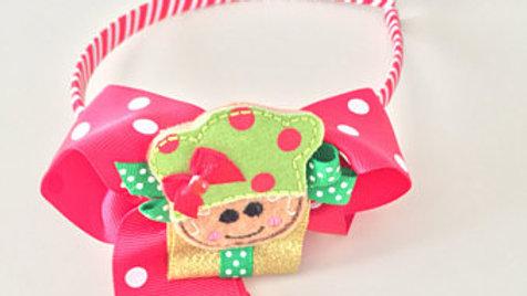 Christmas Elf Headband