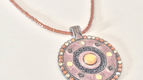 Design Pendent Necklace