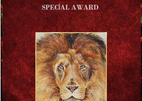 Mednarodni certifikat Lion International