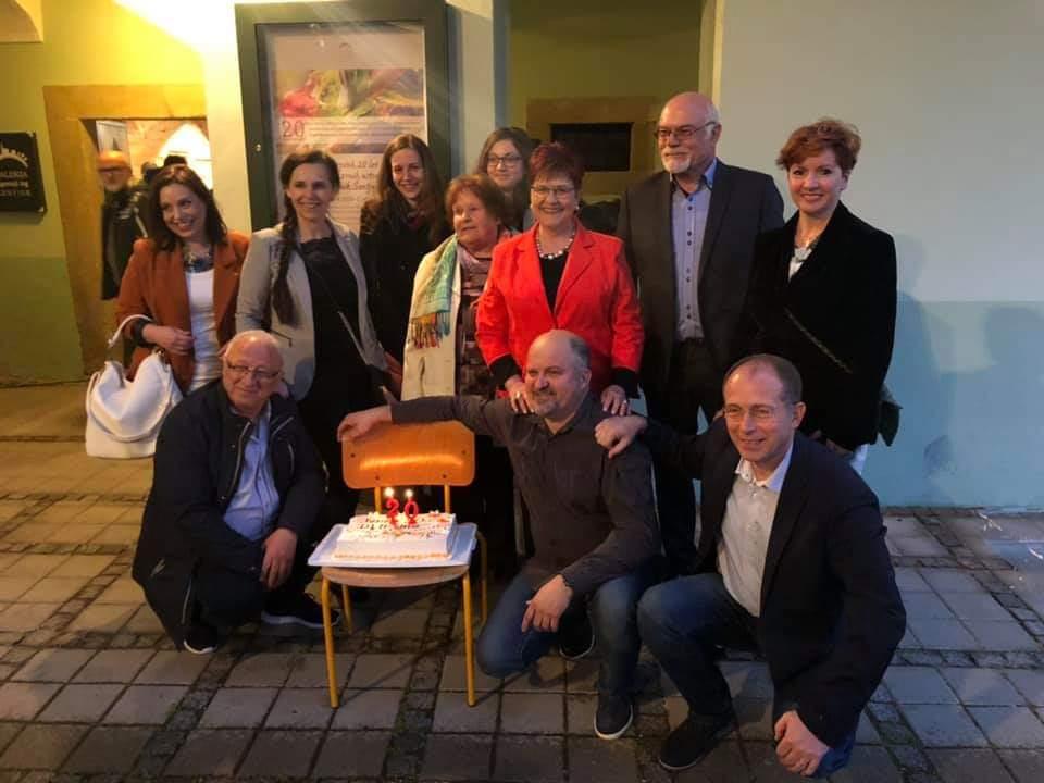 20 let DLU Rifnik 1