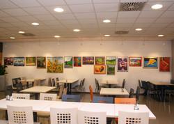 Mednarodna slikarska kolonija 2012 3