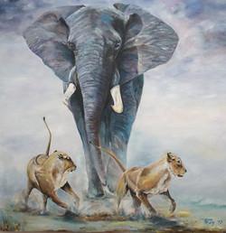Slon-akril