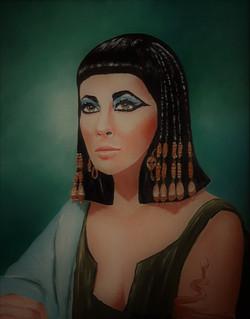 Kleopatra-akril
