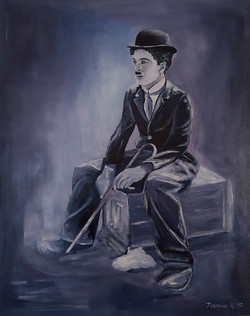 Chaplin-akril