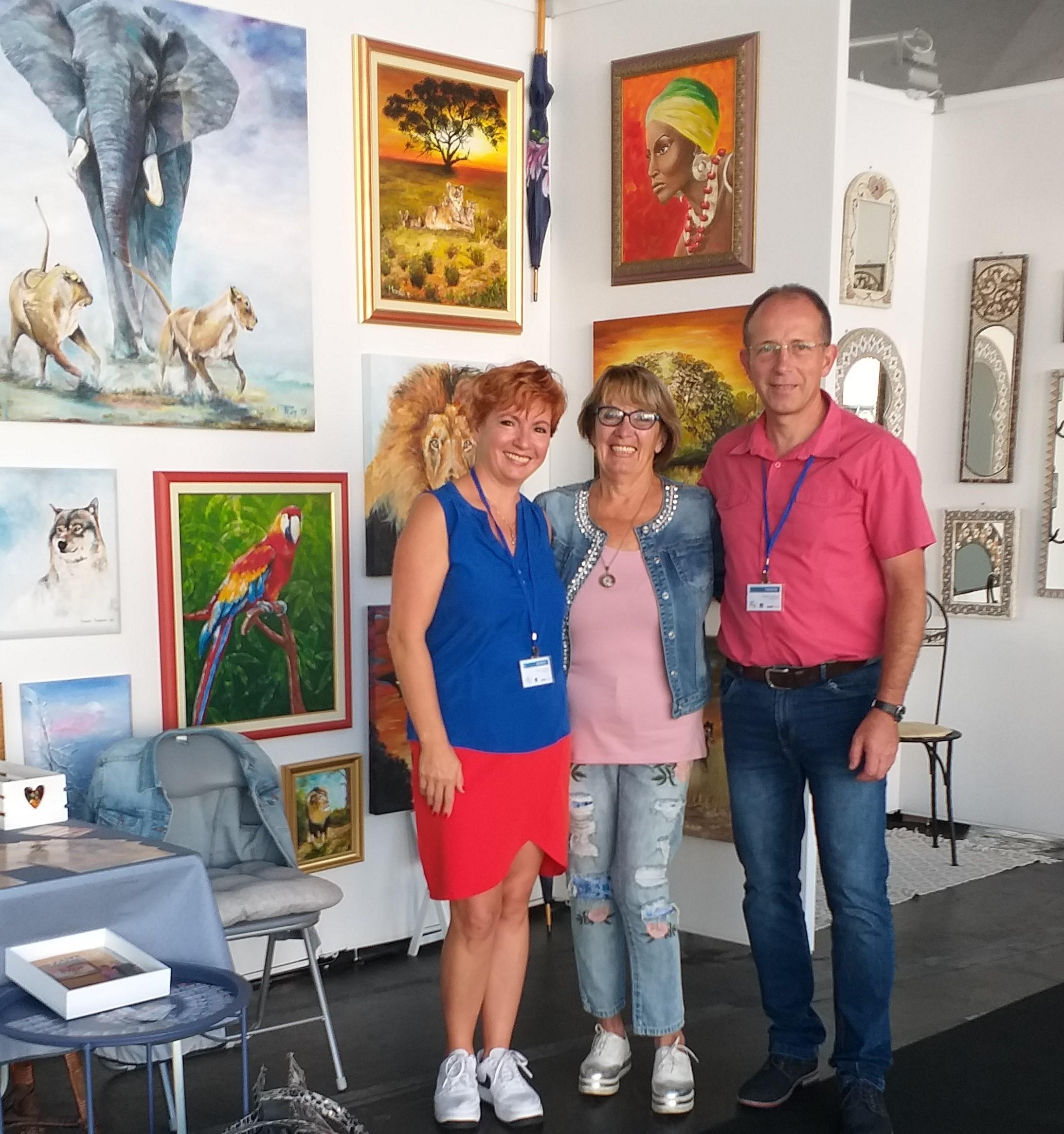 2. Art Expo Ljubljana (1)