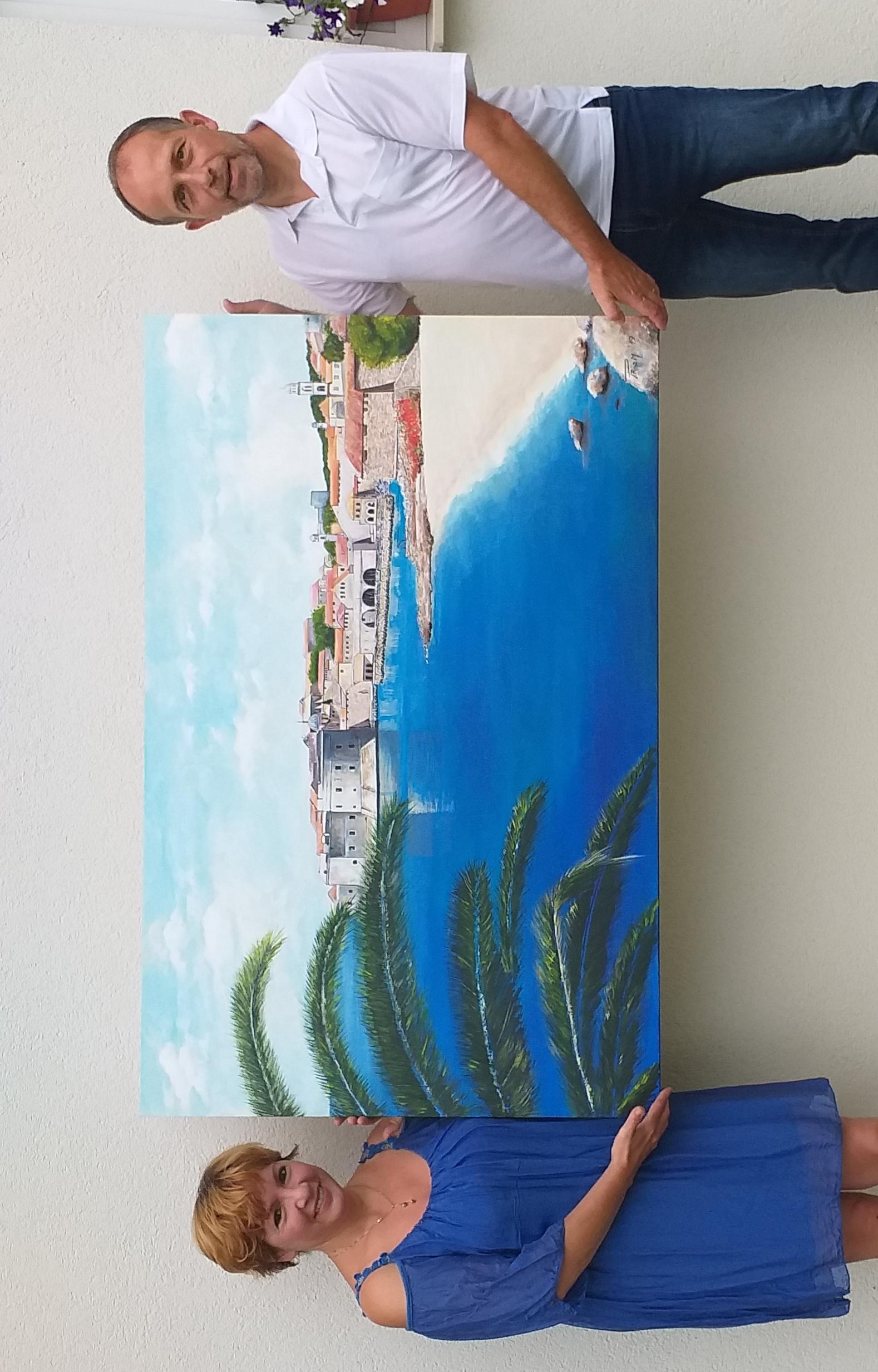Najino skupno delo Dubrovnik