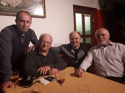 Šentjurska četvorka (Brodej, Podovac, Čater in Podpečan)