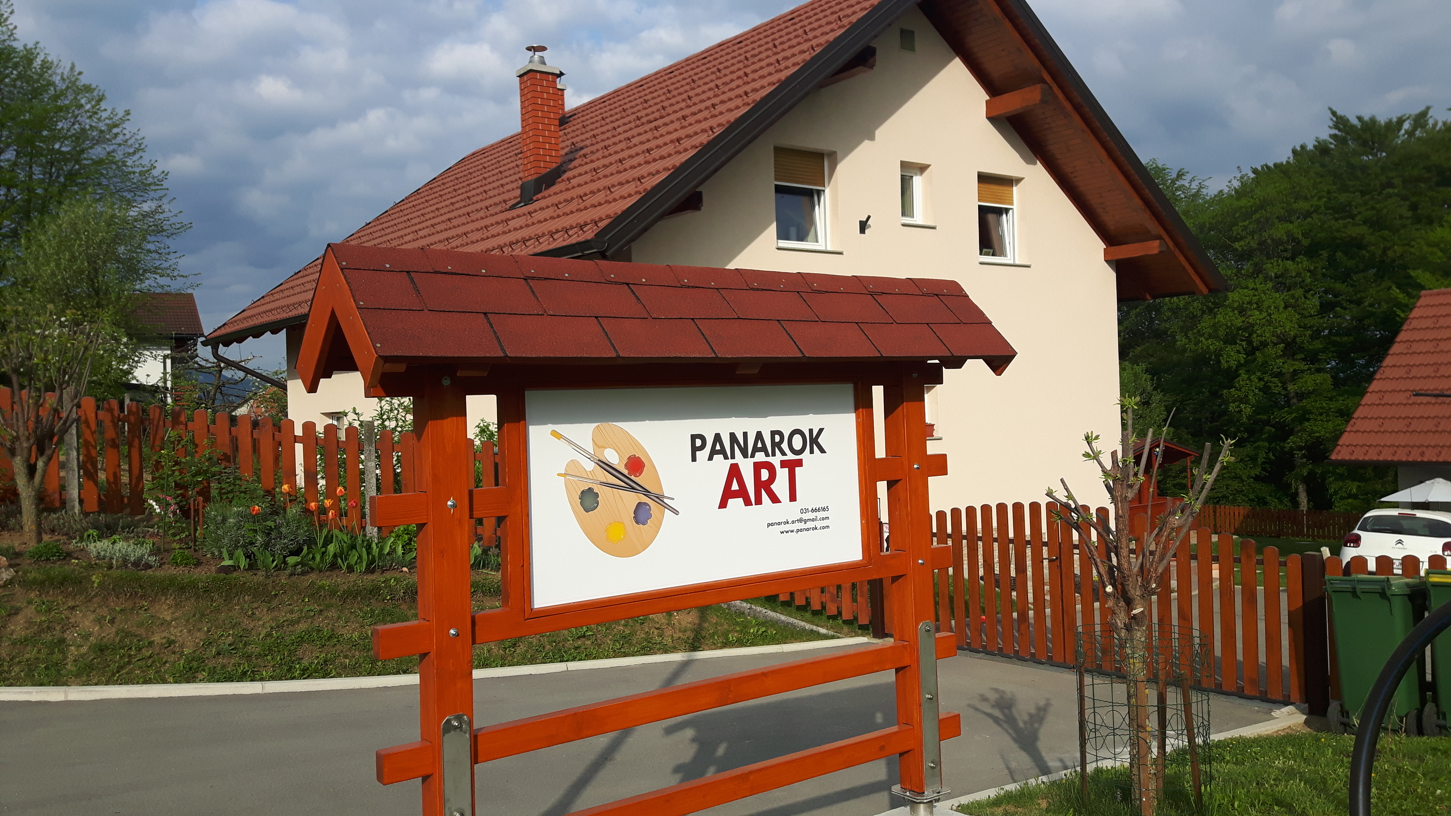 Tabla PANAROK ART.