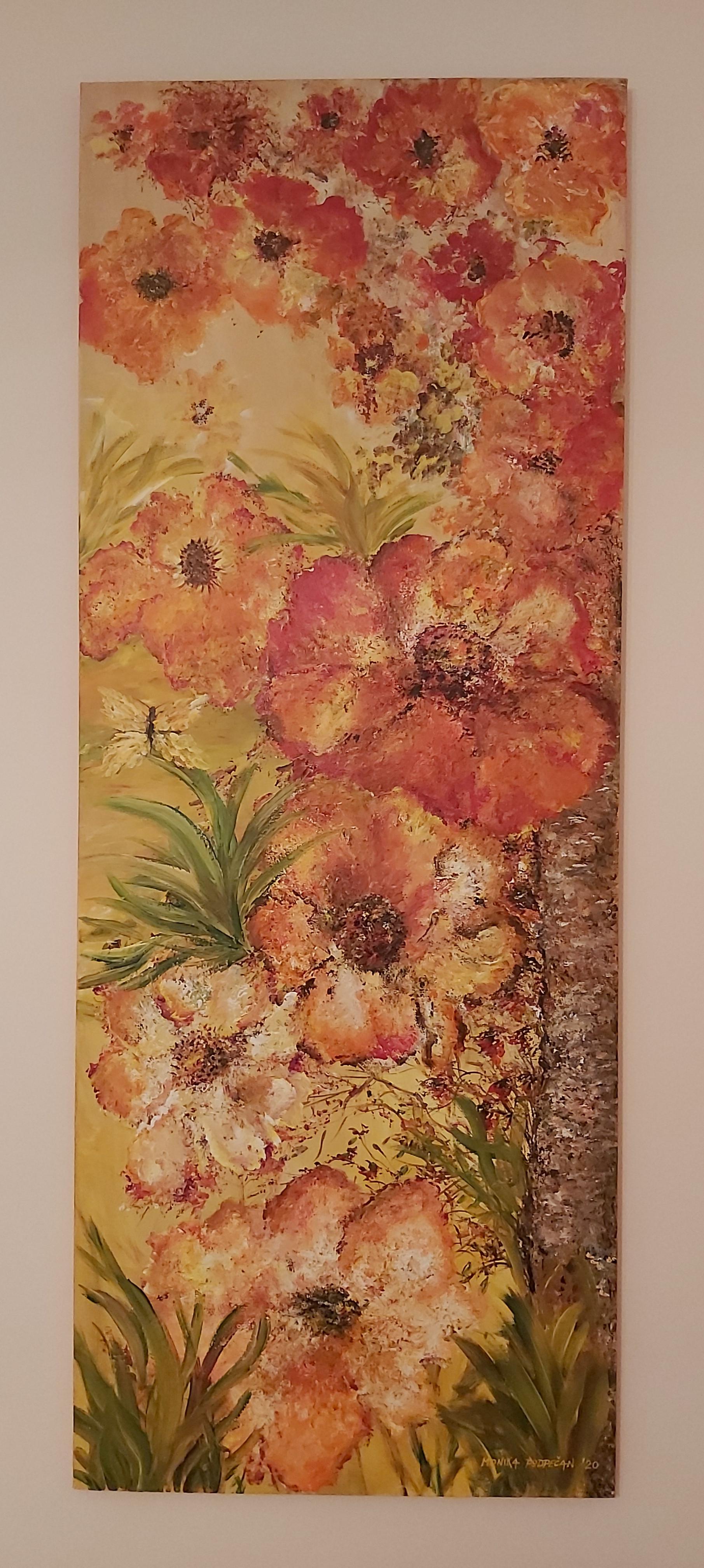 Cvetovi-akril