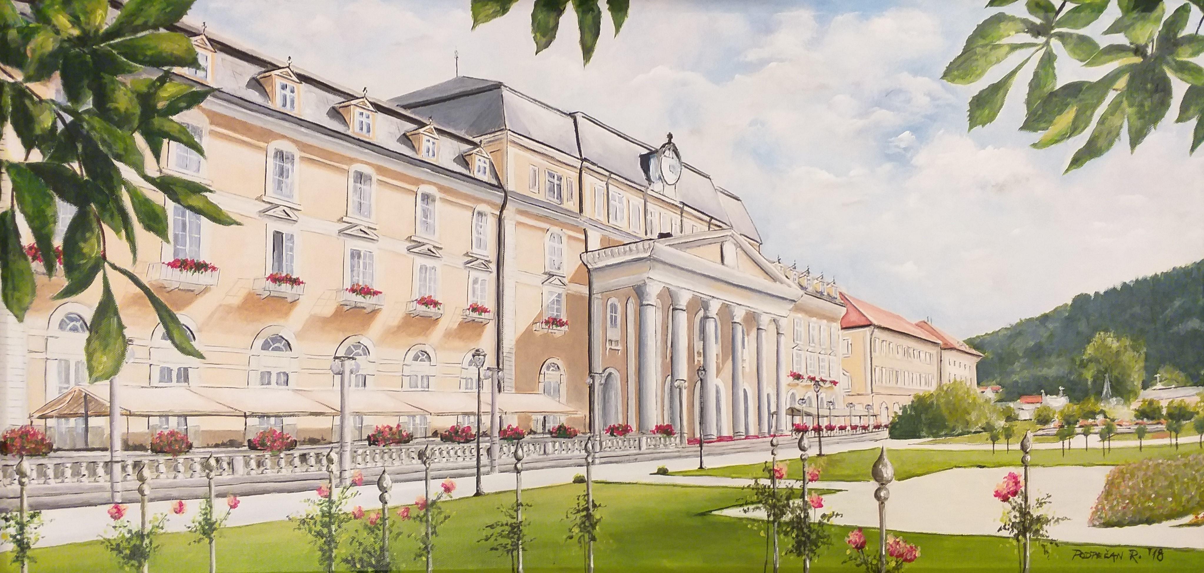 Grand_hotel_Rogaška-akril