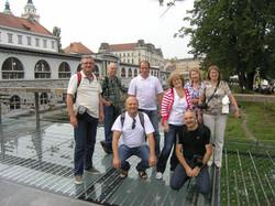 Mednarodna slikarska kolonija 2012 1