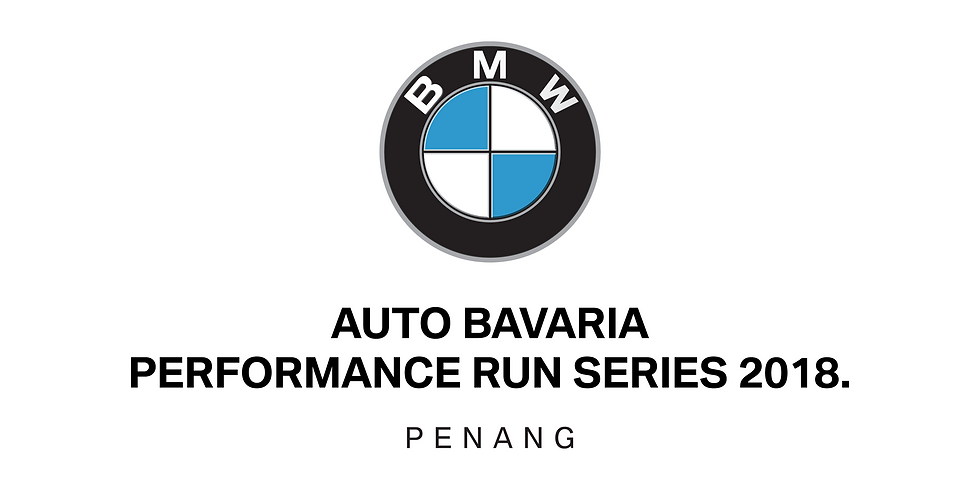 Auto Bavaria Performance Run Series 2018