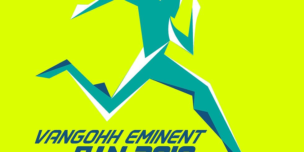 Vangohh Eminent Run