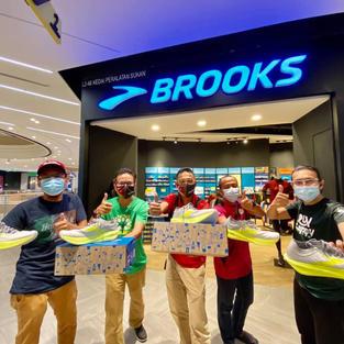 Brooks Central i-City