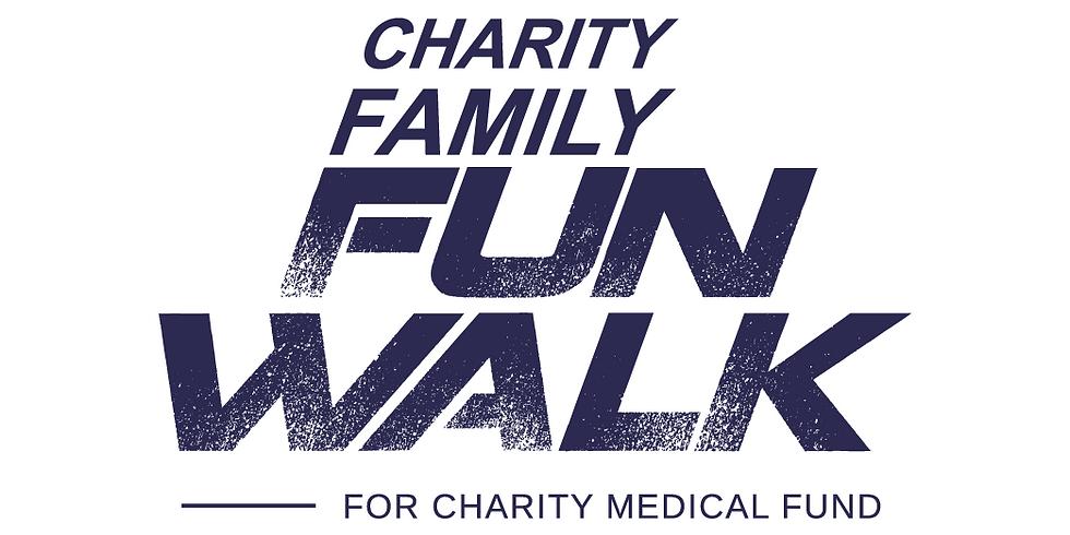 Charity Family Fun Walk