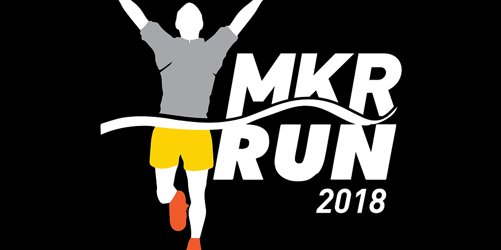 MKR Charity Run 2018