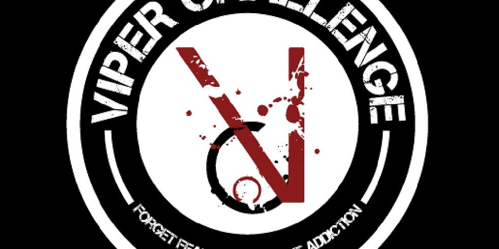 Great Eastern Viper Challenge Cyberjaya 2018