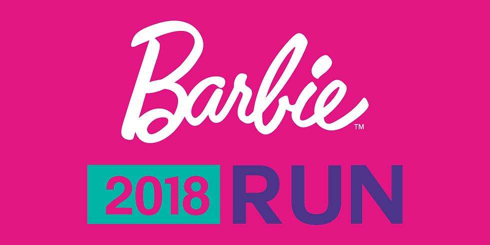 Barbie Run 2018