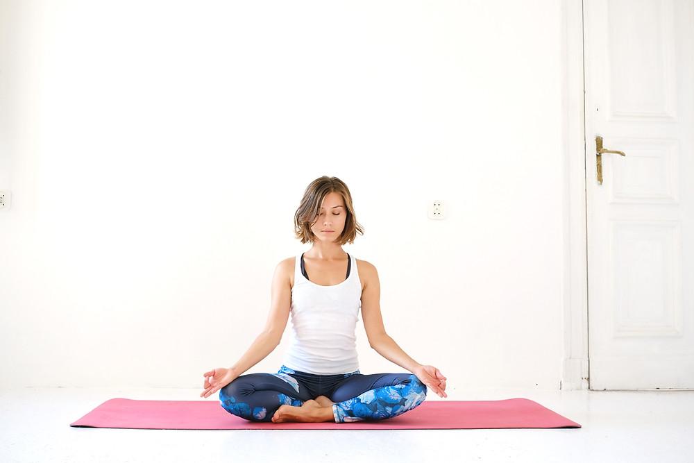 medytacja z paulina