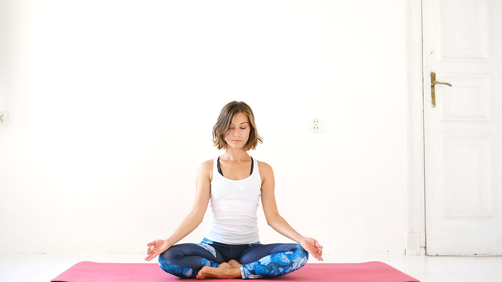 Medytacja otwierająca przestrzeń serca: SatYam Anahata Bedhana