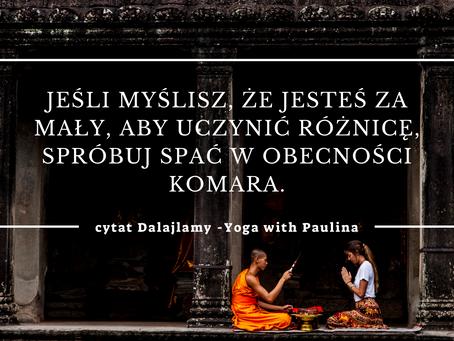 10 cytatów Dalajlamy, które otwierają serce i umysł