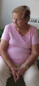 אמא שלי ניצולת אושוויץ נפטרה בשיבה טובה