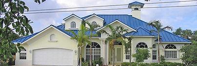 Bay Atlantic Roofing metal roofs