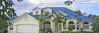 Bay Atlantic Roofing metal roofs