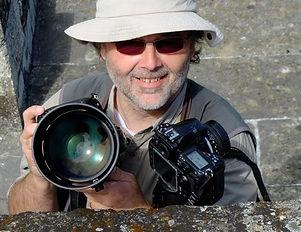 Thierry Ségard, photographe pour Cheval Pratique