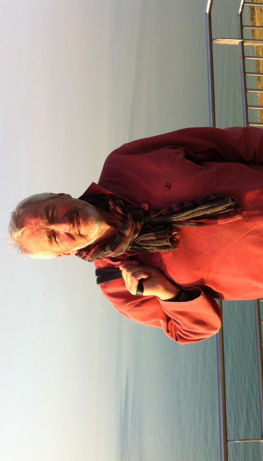 Didier Parmentier