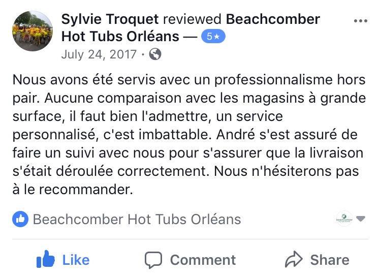 Troquet review