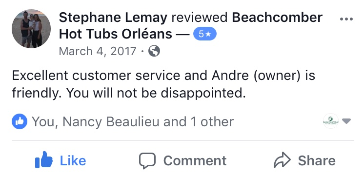 Lemay review