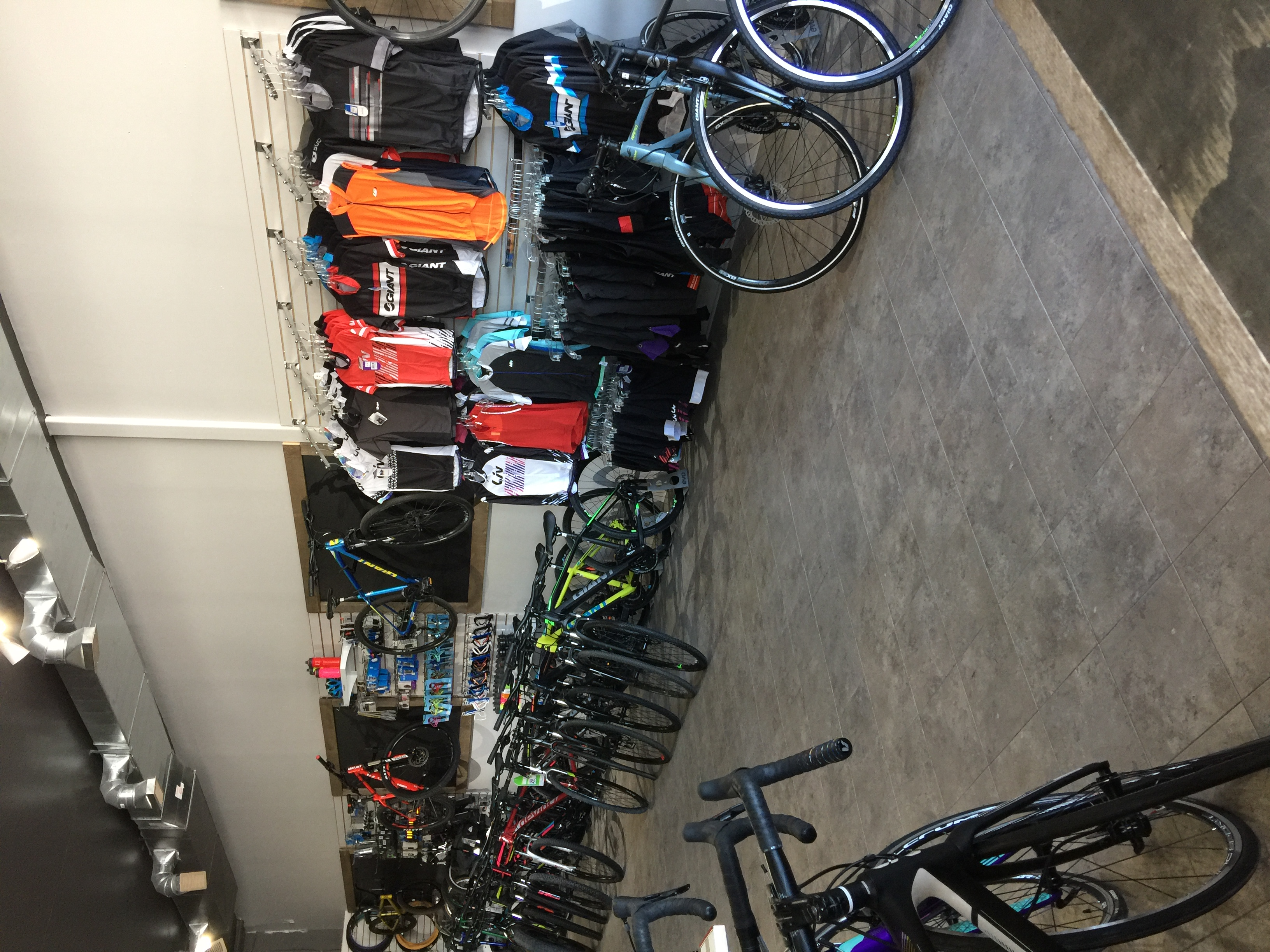 Rockland Sports - Cycling