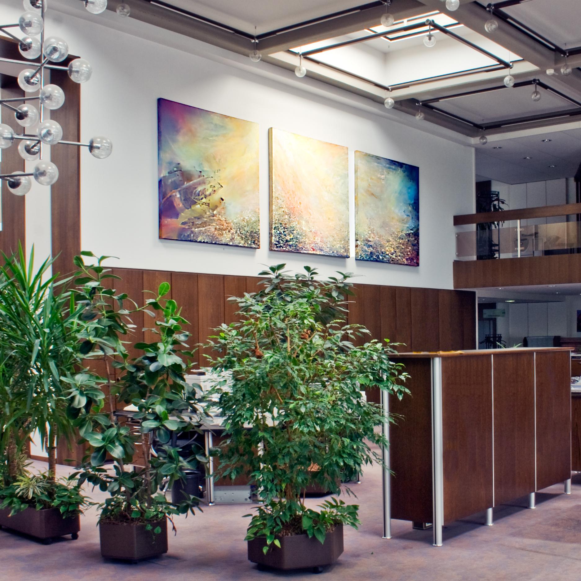 Volksbank Krefeld Hüls
