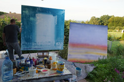 Lucassen Work in progress