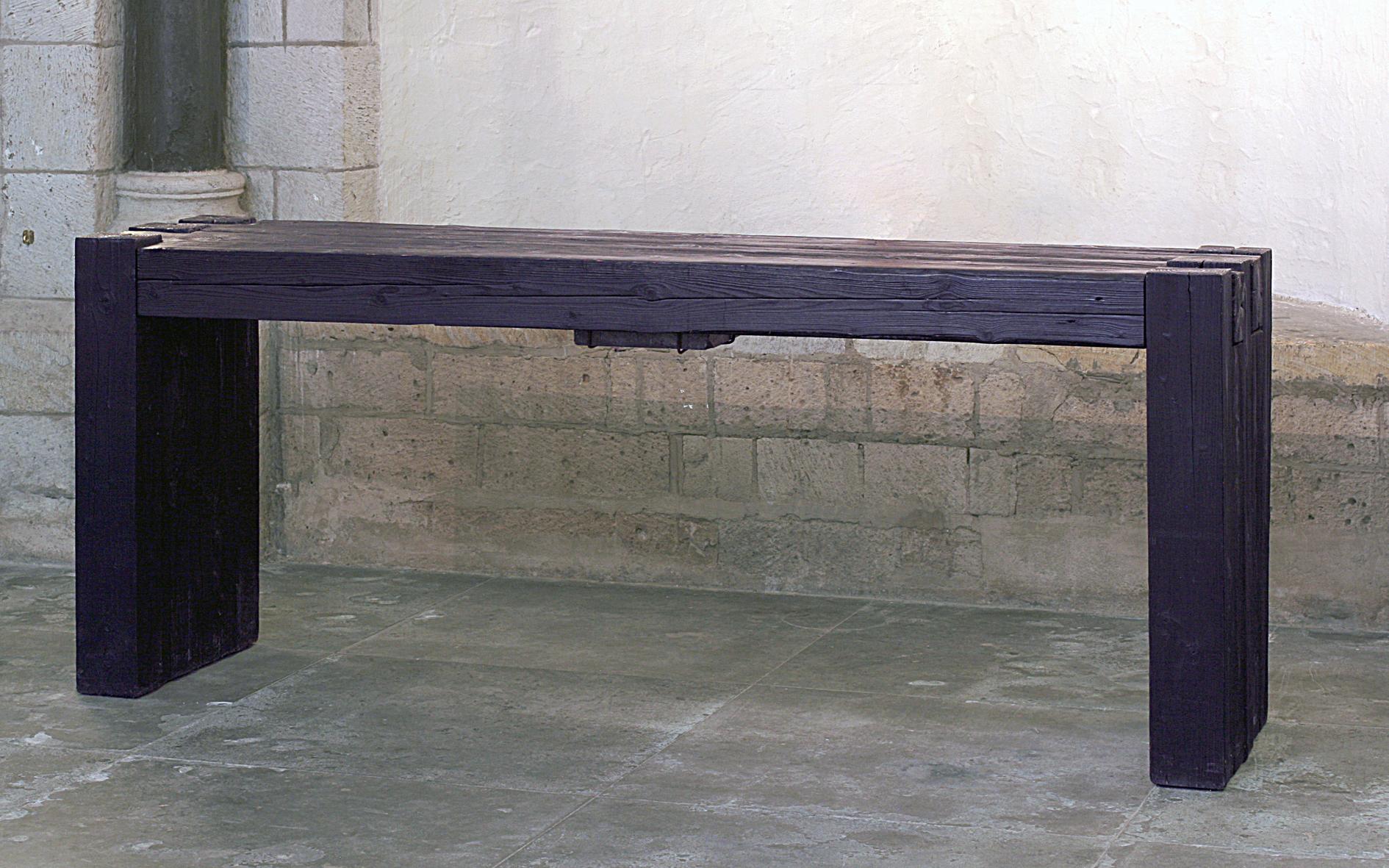 Altar Gesamtansicht