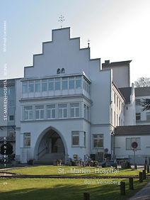 Winfried Lucassen St. Marienhospital Bonn