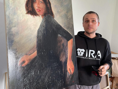 Change Lisbon to Rural Madeira? Yes...Diogo Cardoso for Art Center Caravel