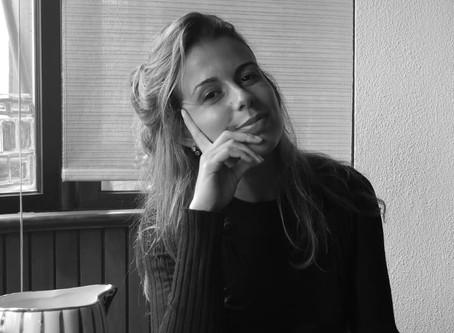 "JOANA FERNANDES for exhibition ""Ilhas 2020 -Isolation"""