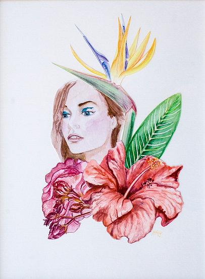 Marta Horodniczy. Lady Violet