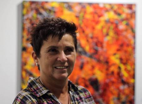 "Heidrun Edsperger for exhibition ""Ilhas 2020 - Isolation"""