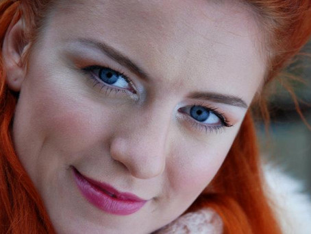 "Erika Sall (Estonia) for the International Art show ""ISLANDS 2021 -REVIVAL"""