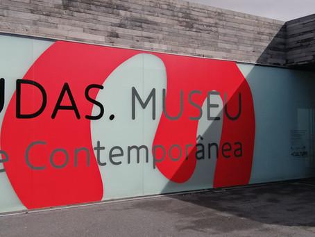 MUDAS. MUSEU DE ARTE CONTEMPORÂNEA