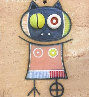 Portuguese tile. Azulejos. Cat.Mario #5