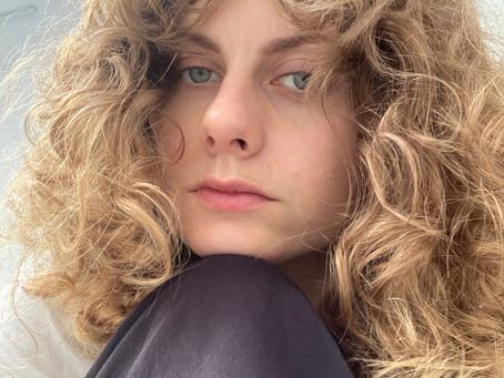 "Tereza Sýkorová for International Art show ""ISLANDS 2021 -REVIVAL"""