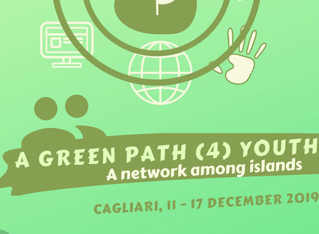 Open Call for Madeiran Volunteers in Italy