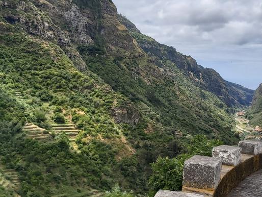 10th annual Regional Arts Week created by 4000 schoolchildren in the heart of Funchal