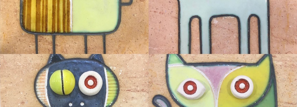 Portuguese tile. Azulejos. Cat.Mario #choice 2
